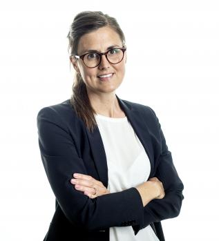 Anna Barkfeldt Stahre