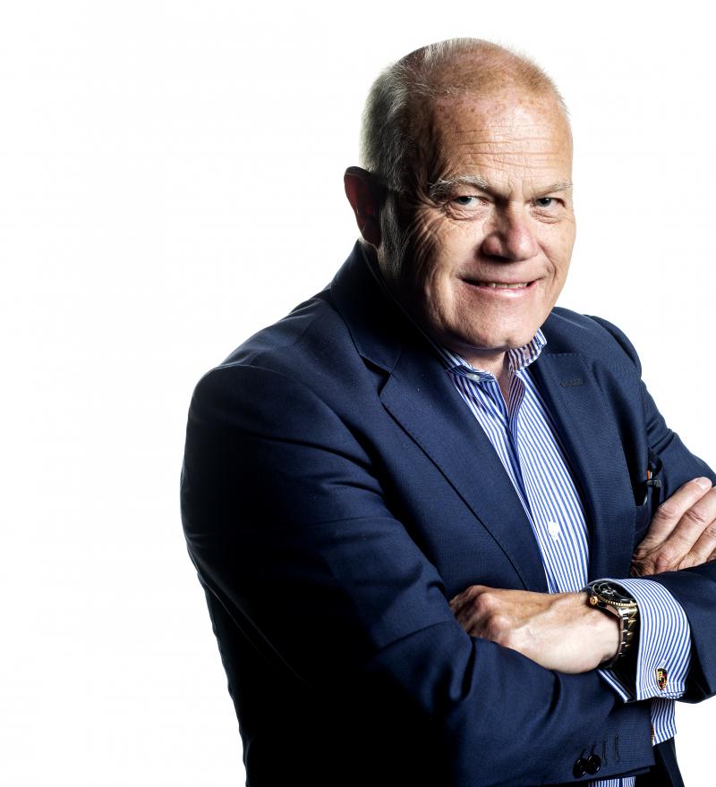 Stefan Sallerfors