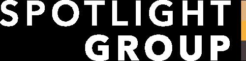 Spotlight Group logo NEG