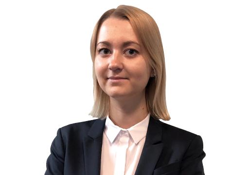 Alena Rukavishnikova