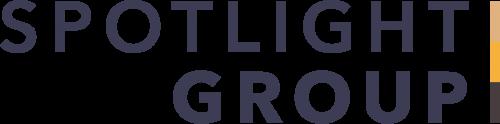 Spotlight Group logo CMYK