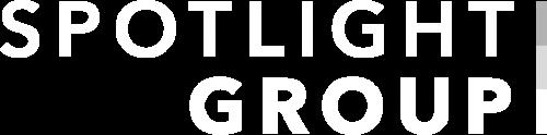 Spotlight Group logo GREY