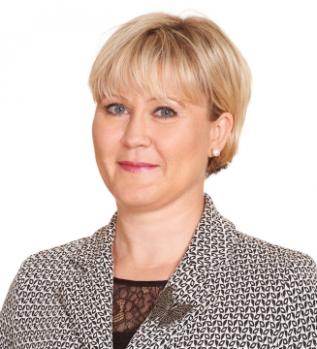 Pernilla Nilsson